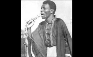 Oliver Mtukudzi - Ivai Navo